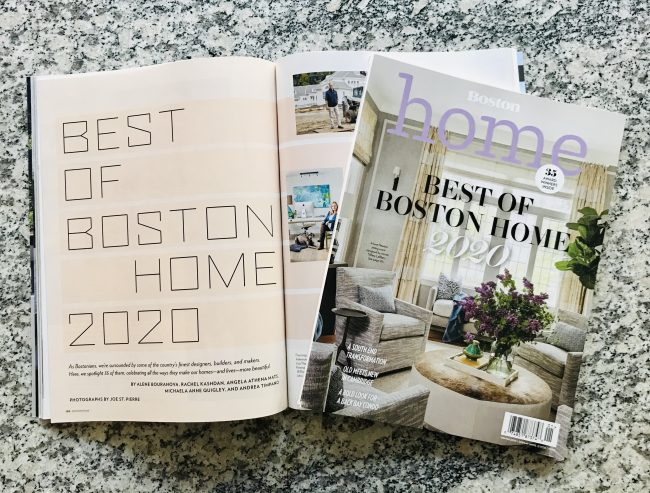 Best Of Boston 2020.Wellesley Weston Magazine Improving Your Home S Curb Appeal
